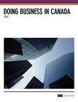 Doing Business in Canada