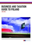 Business and Taxation Guide to Poland 2015-16
